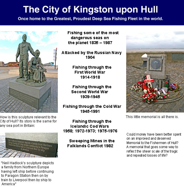 The City of Kingston Upon Hull